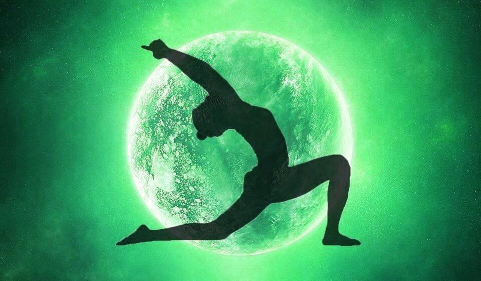 Guru Purnima: il Flusso d'Amore